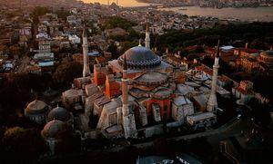 Полезные советы туристам в Турции