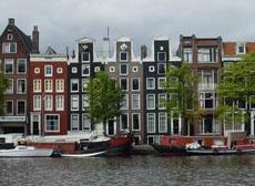 Полезные телефоны Амстердама