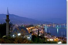 Турция, Анталия. Полезные телефоны