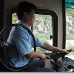 Городской транспорт Китая