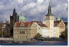 Очень краткий телефонный справочник для тех, кто планирует отдых в Праге