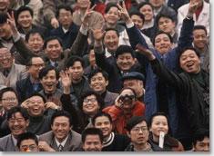 Как вести себя в Китае: несколько правил поведения