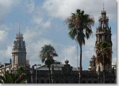Художественные и исторические музеи Барселоны