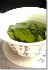Традиционный чай и чайные в Китае