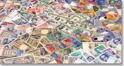 Китай: деньги и таможня