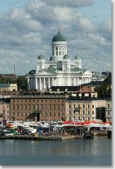 Хельсинки: полезные телефоны