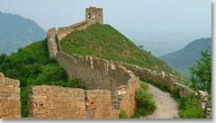 Китай: поездки по стране, экскурсии