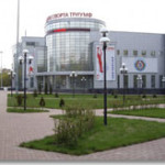 Полезные телефоны и  карта: Люберцы (Московская обл.)