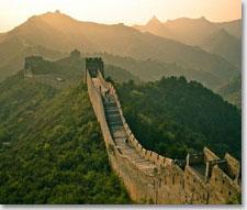 Куда поехать в Китае