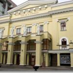 Филармонии и театры Харькова