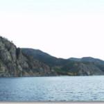 Отдых на Байкале в Бурятии