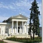 Одесский археологический музей, первый зал