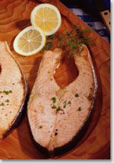 Рыбные рестораны Лондона
