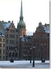Полезные телефоны Стокгольма: транспорт
