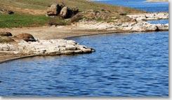 Естественные и созданные человеком памятники природы Донбасса