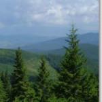 Прикарпатье, Карпатские горы, Закарпатье