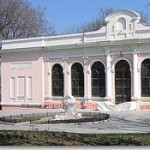 Одесский музей морского флота