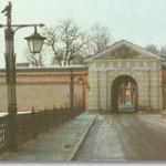 Иоанновский мост и Иоанновские ворота