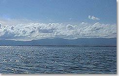Оз Байкал - жемчужина Сибири