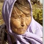 Положение женщины в Южной Сибири