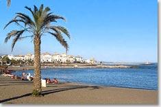 Города Испании, список