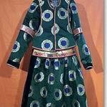Одежда народов Южной Сибири