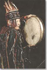 Духи, шаманы, ламаисты...