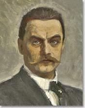 Альберт Эдельфельт