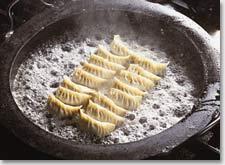 Кухня народов Южной Сибири