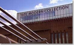 Галлерея Tate Modern