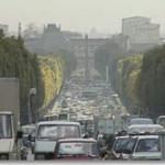 Автобусы Парижа