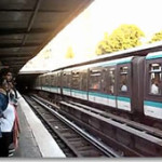 Проездные билеты на метро и скоростные электрички Парижа