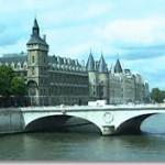 Географическое положение Парижа