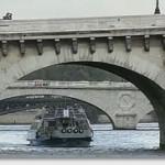 Речной, сухопутный и воздушный транспорт Парижа