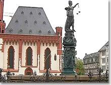 Города Германии, список по алфавиту