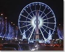 Праздничные дни во Франции