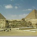 Города Египта, список по алфавиту