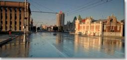 Города Новосибирской области, список по алфавиту