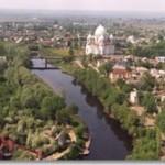Города России по алфавиту, список