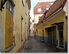 Города Эстонии, список по алфавиту