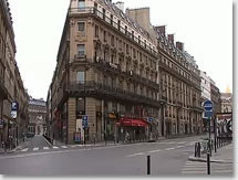 Книги и диски в Париже