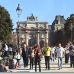 Книги и диски в Париже — 2
