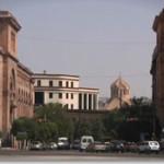 Города Армении, список по алфавиту