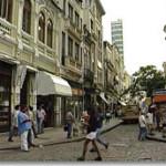 Города Бразилии, список по алфавиту