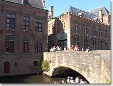 Города Бельгии, список по алфавиту
