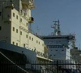 Хельсинкский порт