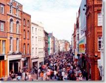 Города Ирландии, список по алфавиту