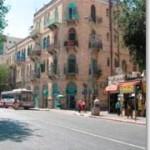 Города Израиля, список по алфавиту