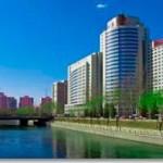 Города Китая, список по алфавиту