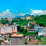 Страны Южной Америки, список по алфавиту